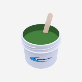 Emerald Green tint pigment - 8 oz, FIBERGLASS HAWAII