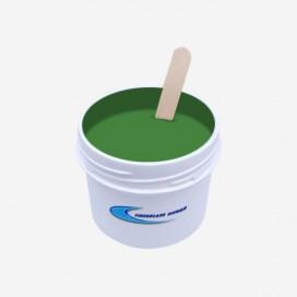 Pigment couleur Emerald Green (250gr), FIBERGLASS HAWAII