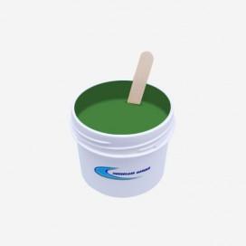 Pigment couleur Emerald Green (60gr), FIBERGLASS HAWAII