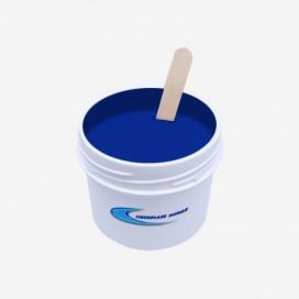 French Blue tint pigment - 8 oz, FIBERGLASS HAWAII