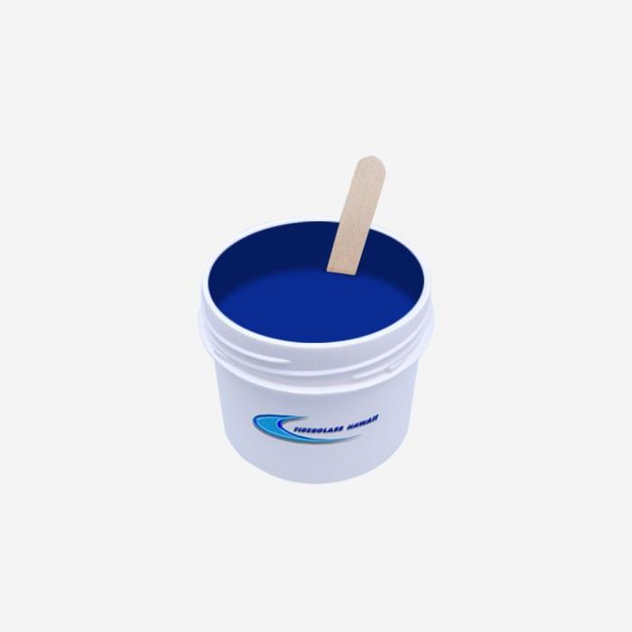 Pigmento color French Blue (30gr), FIBERGLASS HAWAII