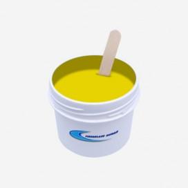 Pigment couleur Golden Yellow (250gr), FIBERGLASS HAWAII