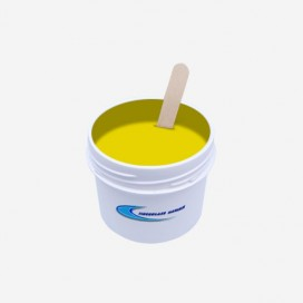 Pigment couleur Golden Yellow (60gr), FIBERGLASS HAWAII