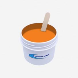 International Orange tint pigment - 8 oz, FIBERGLASS HAWAII