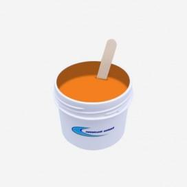 International Orange tint pigment - 2 oz, FIBERGLASS HAWAII