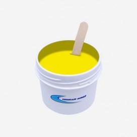 Lemon Yellow tint pigment - 8 oz, FIBERGLASS HAWAII