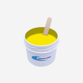 Lemon Yellow tint pigment - 2 oz, FIBERGLASS HAWAII