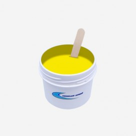 Pigment couleur Lemon Yellow (60gr), FIBERGLASS HAWAII