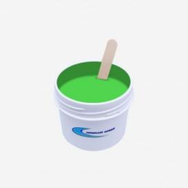 Lime Green tint pigment - 2 oz, FIBERGLASS HAWAII