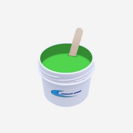 Pigmento color Lime Green (60gr), FIBERGLASS HAWAII