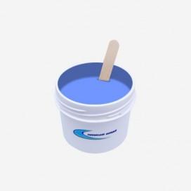Pigment couleur Pale Blue (60gr), FIBERGLASS HAWAII