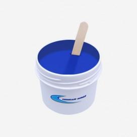 Pigment translucide couleur Blue (250gr), FIBERGLASS HAWAII