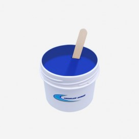 Pigment translucide couleur Blue (60gr), FIBERGLASS HAWAII