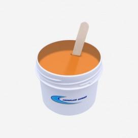 Pigment translucide couleur Orange (250gr), FIBERGLASS HAWAII