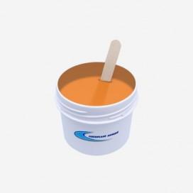 Pigment translucide couleur Orange (60gr), FIBERGLASS HAWAII