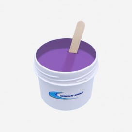 Pigment translucide couleur Purple (250gr), FIBERGLASS HAWAII
