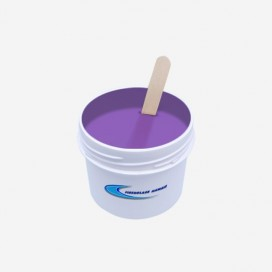 Pigment translucide couleur Purple (60gr), FIBERGLASS HAWAII