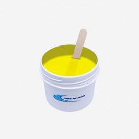 Pigment translucide couleur Yellow (60gr), FIBERGLASS HAWAII