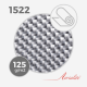 Tissu de fibre de verre ref 1522 - 4 Oz (125 grs) - largeur 65cm (rouleau), AERIALITE