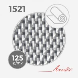 Tissu de fibre de verre ref 1521 - 4 Oz Warp glass (125 grs) - largeur 65cm (rouleau), AERIALITE