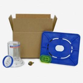 Futures leash plug - Installation kit