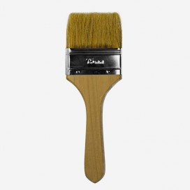 3'' lamintaing brush