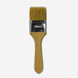 2'' lamintaing brush