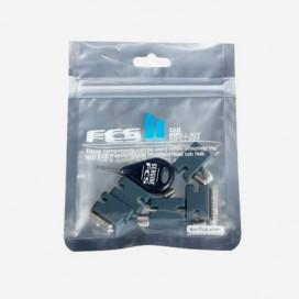 Instalación kit FCS II TAB INFILL
