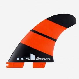 FCS II ACCELERATOR Neo glass Large Tri