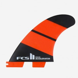 FCS II ACCELERATOR Neo glass Medium Tri