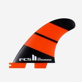 FCS II ACCELERATOR Neo glass Small Tri