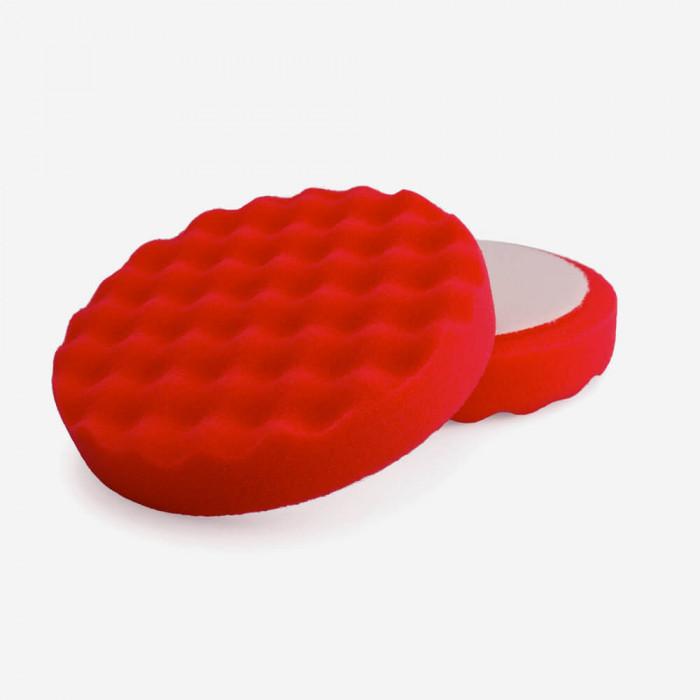 Interfaz velcro de espuma para pad de 150mm