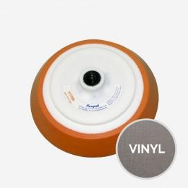 Pad / Plateau de ponçage vinyl - diam. 200mm (8'') - densité HARD, FLEXPAD