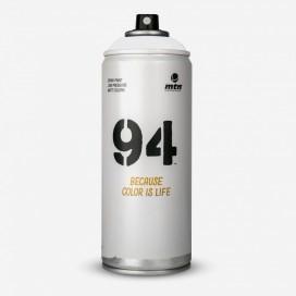 Spray de pintura Montana MTN 94 - Gris Stardust