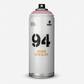 Montana 94 Stereo Pink spray paint