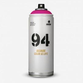 Spray de pintura Montana MTN 94 - Rosa Magenta