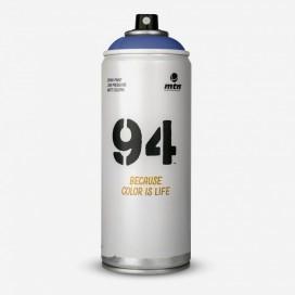 Spray de pintura Montana MTN 94 - Azul Babylon