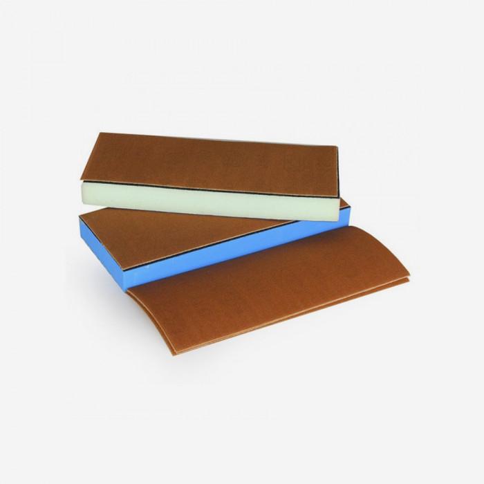 Shaping Block Velcro Gauze Sheets (1 sheet)