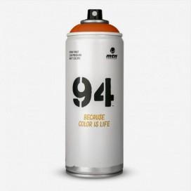 Montana 94 Phenix Orange spray paint