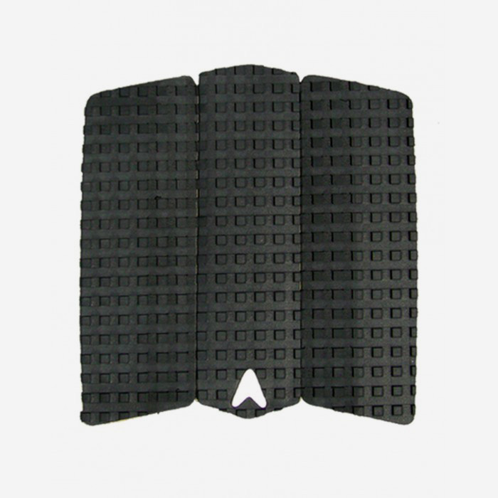 Astrodeck Front Foot 3 pieces pad - Black