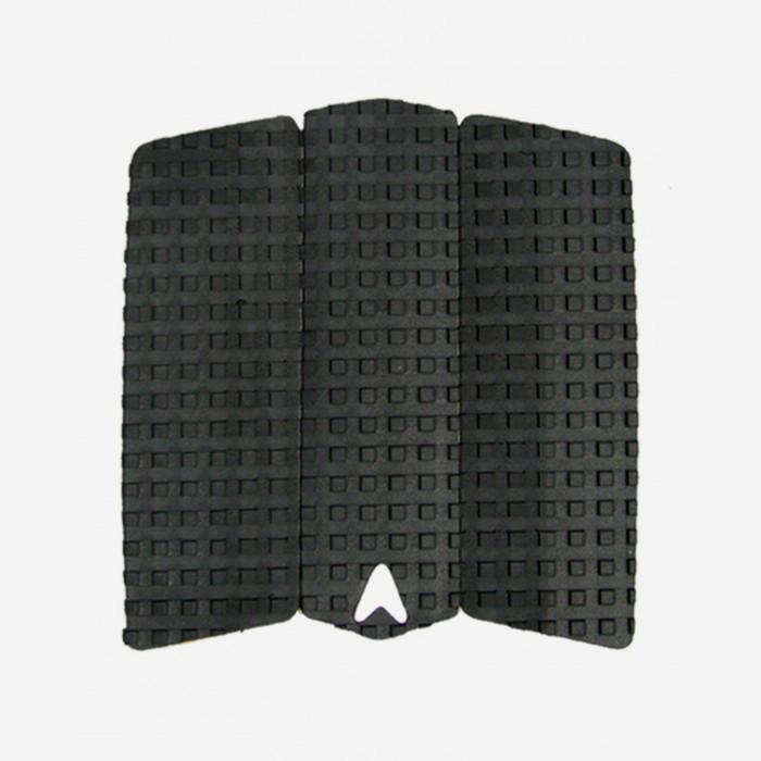 Front Foot pad - 3 pieces - noir, ASTRODECK