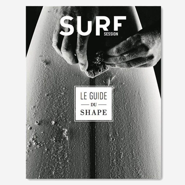 """Le Guide du Shape"" - Shaping guide french version"