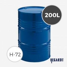 Résine polyester H-72 - Fût de 225 Kgs, HEGARDT
