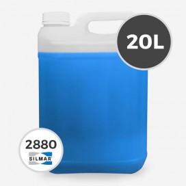 Polyester surfboard resin ref 2880 - 20 kilos, SILMAR