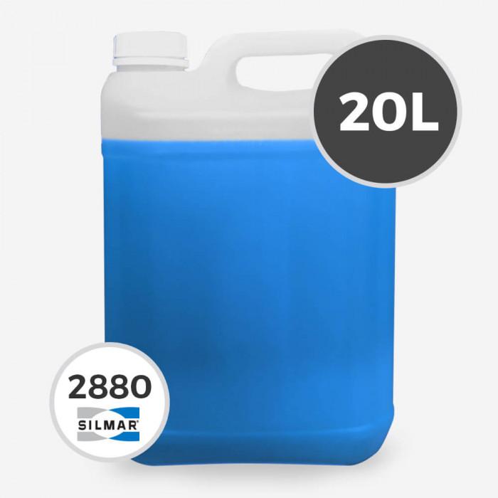 Résine polyester surf ref 2880 - 20 kilos, SILMAR
