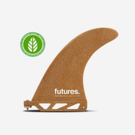 "Futures Performance 6"" RWC Sawdust Single fin"