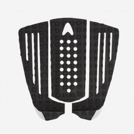 Pad surf - Gudauskas - 3 pièces - noir, ASTRODECK