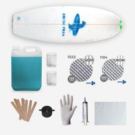 Shaping kit, RETRO FISH Kit