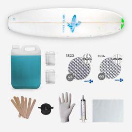 Shaping kit, EVOLUTIVE / EGG Kit