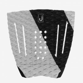 Pad surf - 3 pièces - Arch - Blanc et noir, JUST